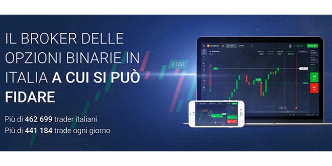 Iq option e affidabile