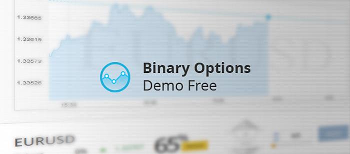 Conto demo gratis opzioni binarie