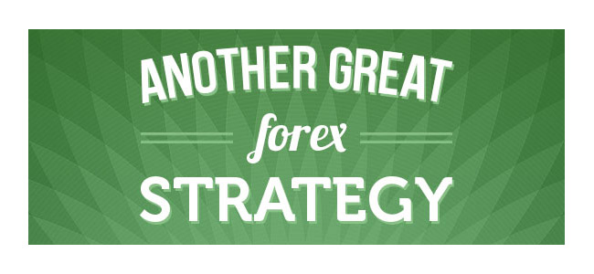Strategie di forex trading