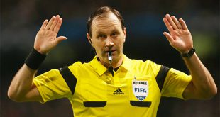 Quanto guadagna un arbitro?