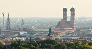 Trasferirsi a Monaco di Baviera per lavoro