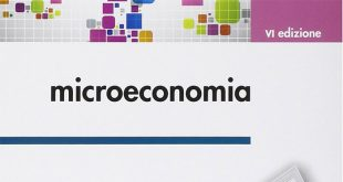 Microeconomia Robert H. Frank: Recensione, Compra Online Amazon