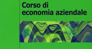 """Recensione libro """"Corso di Economia Aziendale"""""""