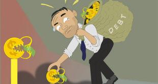 Ristrutturazione del Debito: Come Funziona?