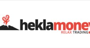 hekla money un nuovo e semplice modo di fare trading