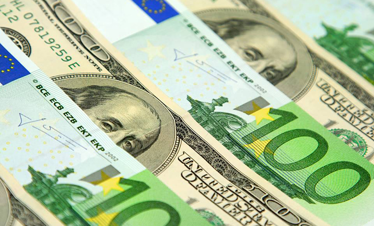 Euro - Dollaro Verso il Punto di Parità?