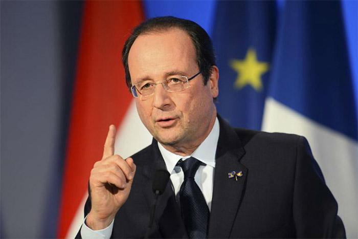 Mercati Finanziari e Attacchi a Parigi?