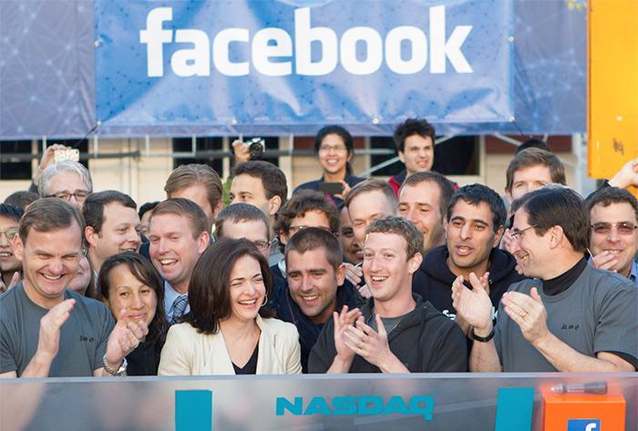 b0cd009c14 Trading Online Su Azioni Facebook: Prezzo e Quotazioni