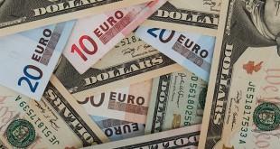 Cambio Euro - Dollaro: Quotazione in Tempo Reale?