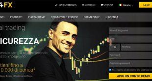 24FXBroker Forex Italia