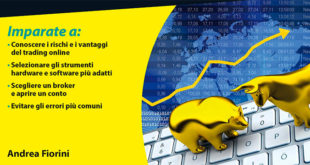 "Come diventare Trader online: Manuale ""Trading online for Dummies"""