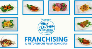Franchising La Pesciera: Ristorante di solo pesce (Ristofish)