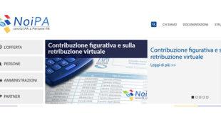 Guida NoiPa e Cedolino dello Stipendio Online