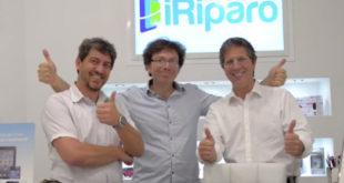 Franchising iRiparo: Come aprire un centro assistenza smartphone e tablet?