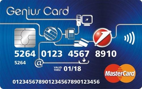 come verificare il saldo presente sulla genius card