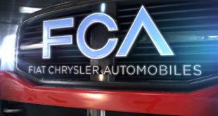 Quotazione FCA 2017