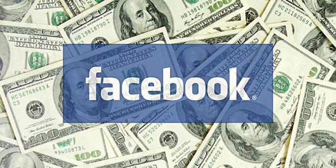 Come Guadagnare Con Facebook?