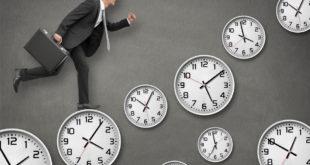 5 Libri Per la Gestione del Tempo e il Time Management
