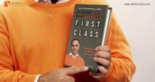Alfio Bardolla-First Class: Il Viaggio Accanto ad un Milionario