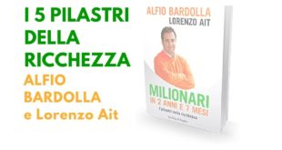 """Recensione del libro """"Milionari in 2 anni e 7 mesi"""""""