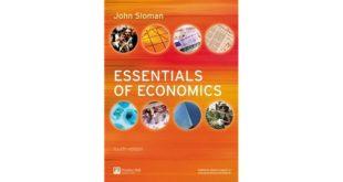 Elementi di Economia - John Sloman