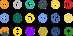 monete digitali
