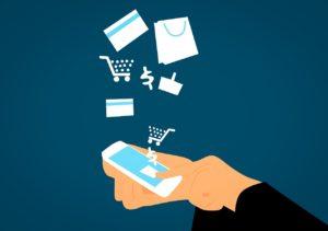smartphone wallet online