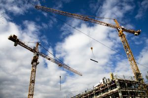 settore dell'edilizia