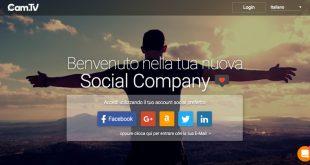 Cam.tv: Molto Più di un Social Network