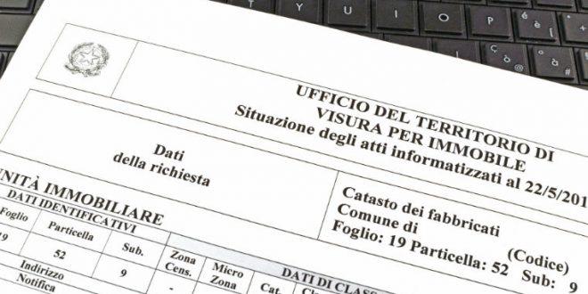 Codice Comune Catastale: Tutti i Codici dei Comuni in Ordine Alfabetico