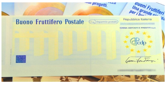programma calcolo rendimento buono postale fruttiferi