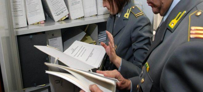 Controlli guardia di Finanza Computer Aziendali