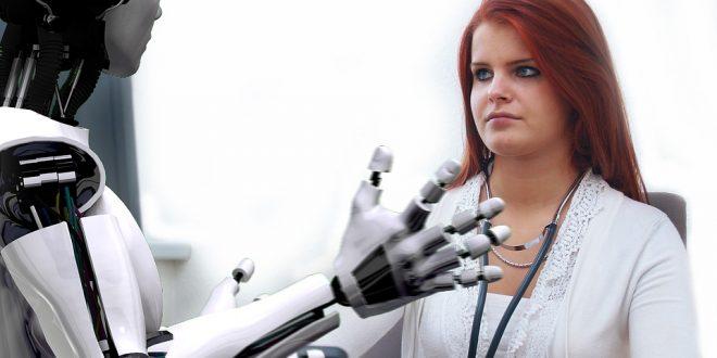 ETF Robotica e Intelligenza Artificiale