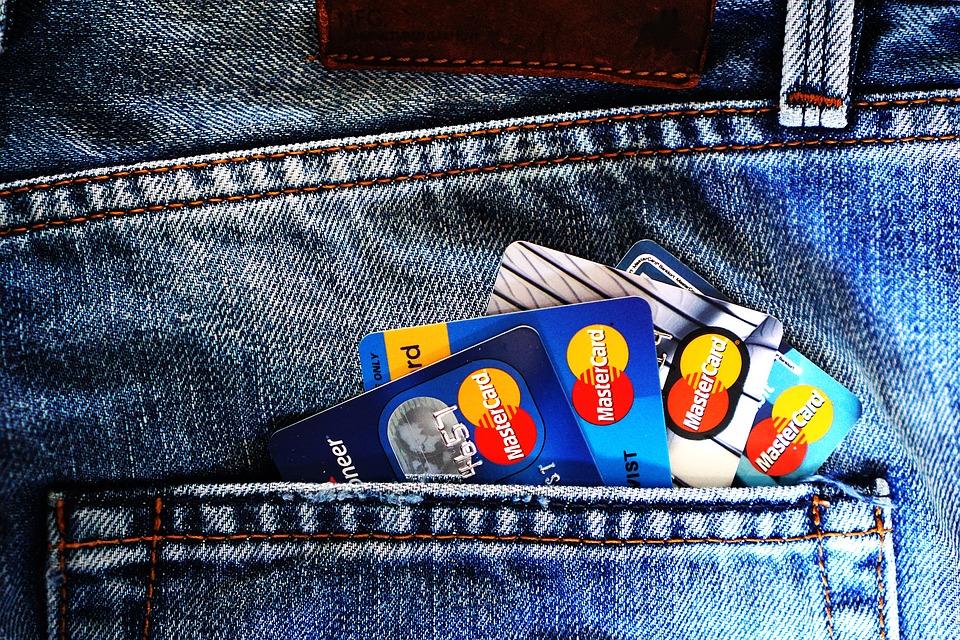 Carte di Credito Senza Reddito Dimostrabile