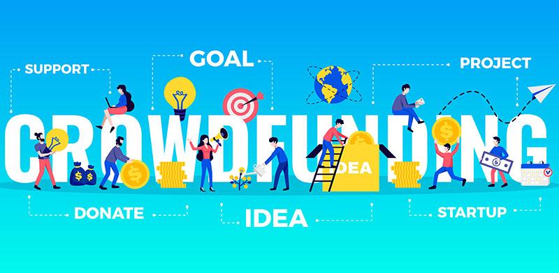 equity crowdfunding italia cosè e come funziona vantaggi rischi e cifre criptovaluta modello giorno commerciante guadagnare soldi con la criptovaluta