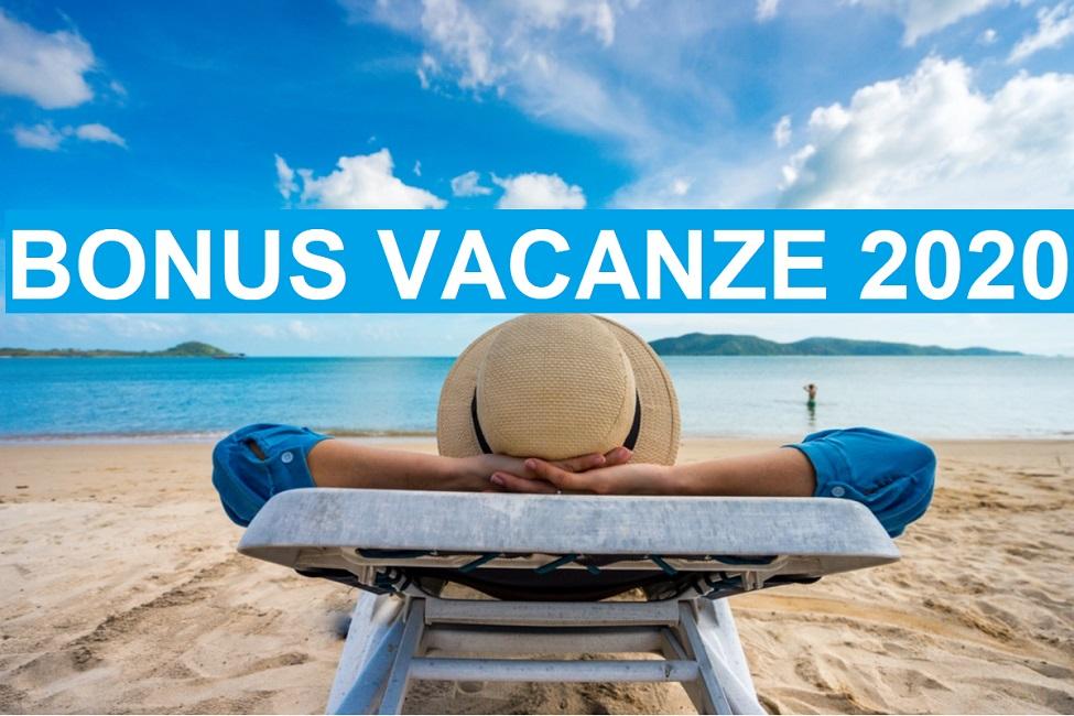 Bonus Vacanze 2020: Requisiti e Novità