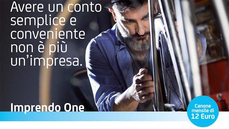 UniCredit Imprendo One: Recensione